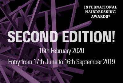 International Hairdressing Awards' second edition: calendar announced