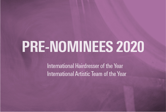 The pre-nominees