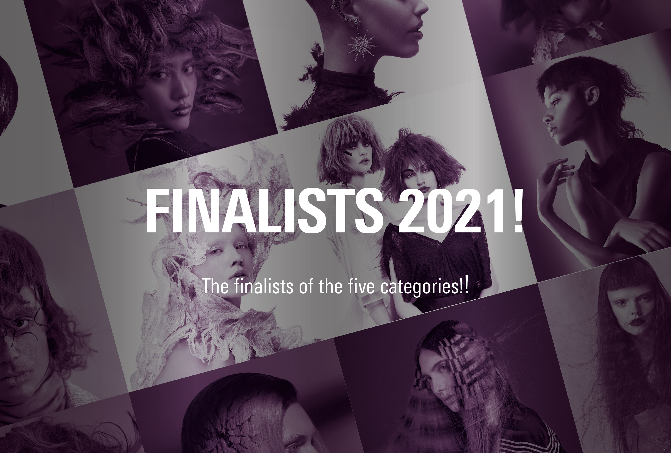 2021 International Hairdressing Awards® announce the finalists