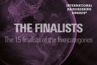 International Hairdressing Awards® announce the finalists
