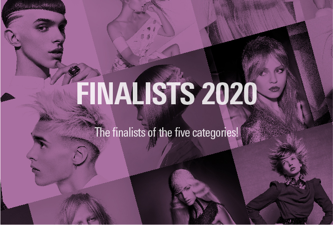 International Hairdressing Awards® announce the finalists of their second edition