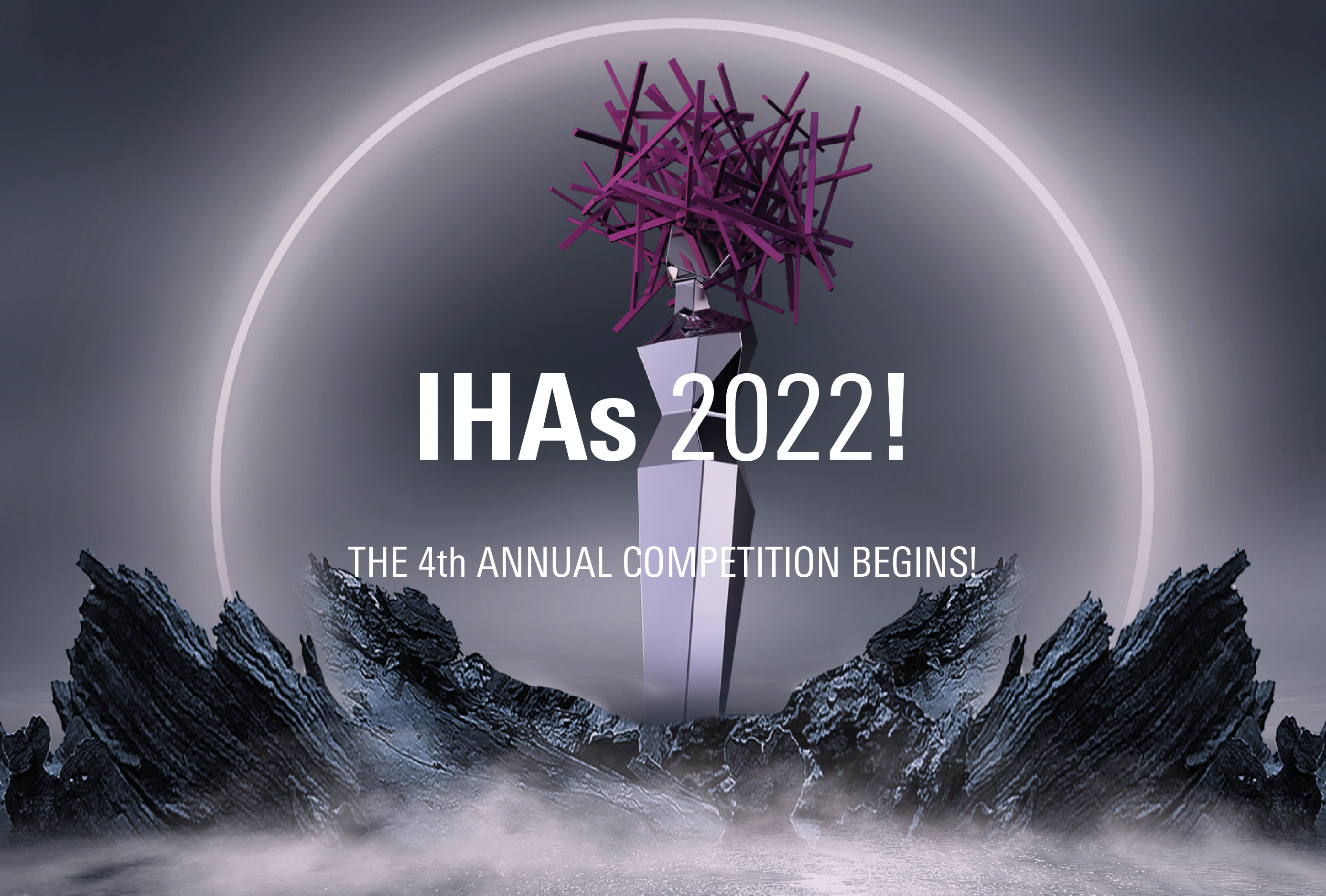 International Hairdressing Awards announce the calendar of its fourth year